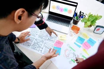 Evolution Of Design System – From Print To Digital Era