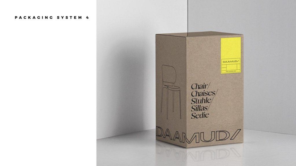 Damudi-Product-Packaging