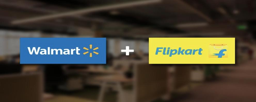 Flipkart-Merged-with-Walmart