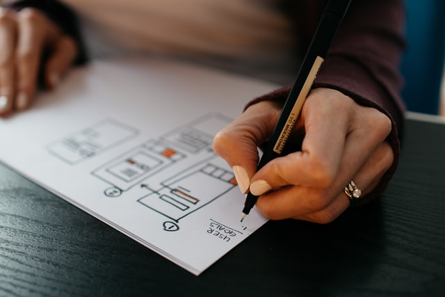 Importance of Web Design in Marketing Strategy
