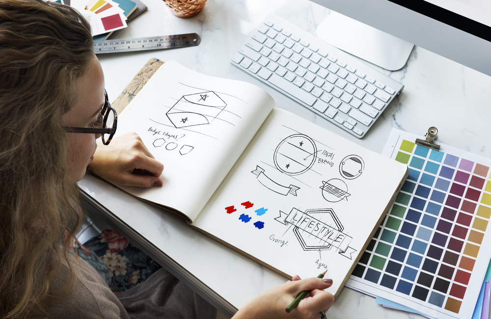 Things to Know Before Designing an Impactful Logo