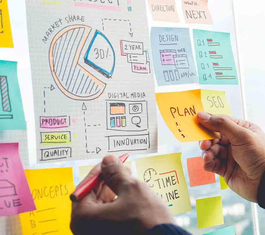 Brand Story & Purpose