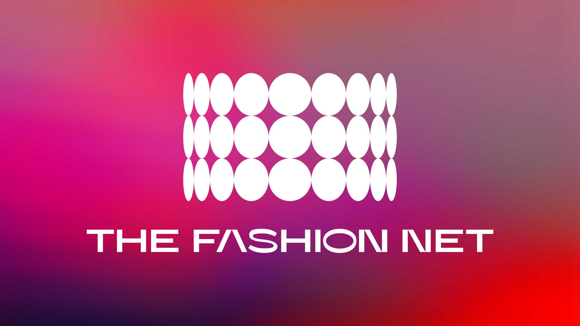 The Fashion Net Logo Dubai