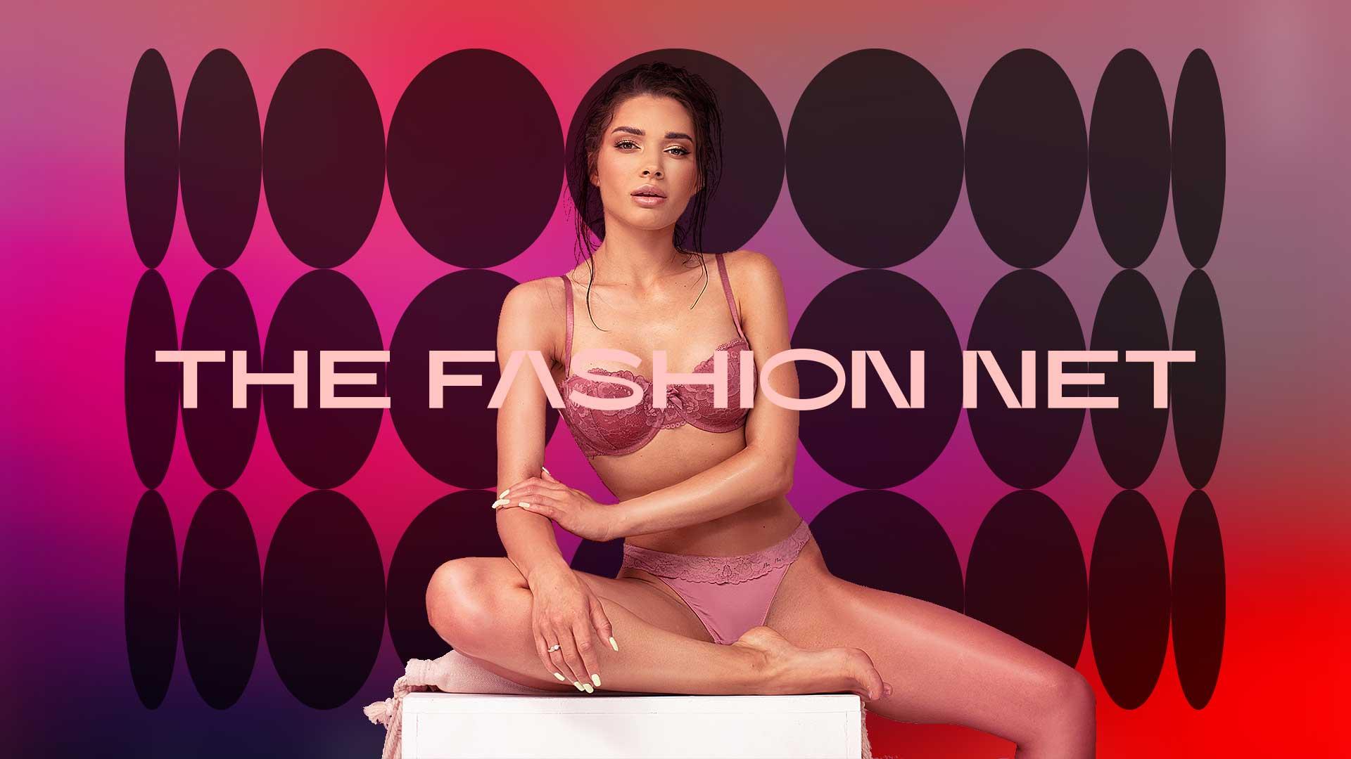 The Fashion Net
