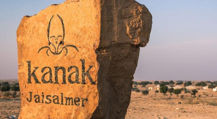 Kanak Jaisalmer