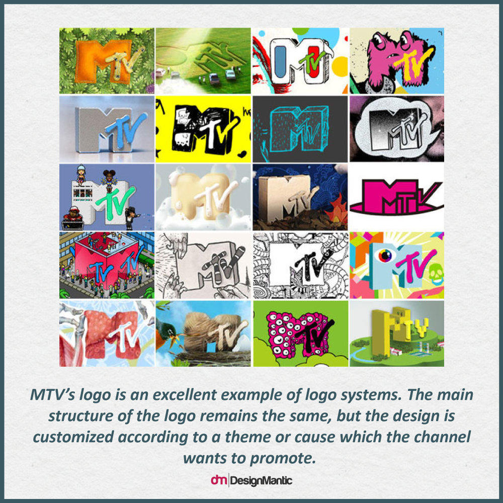 Logo-Systems